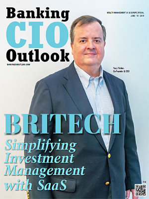 BRITECH: Simplifying Investment Management with SaaS